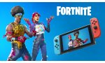 Fortnite sur Switch : Sony bloque le cross-play et le cross-plateform