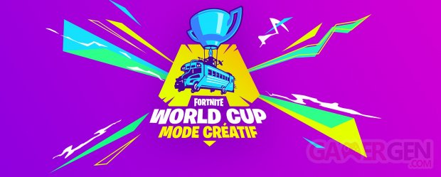 Fortnite World Cup Moe Créatif