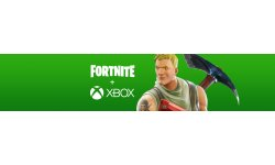 Fortnite Xbox head