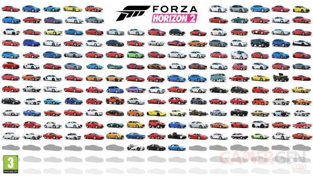 Forza Horizon 2 27 08 2014 panorama