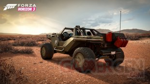 Forza Horizon 3 Warthog screenshot 1