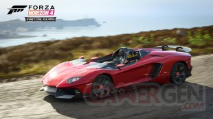 Forza Horizon 4 Fortune Island screenshot 8