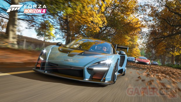 Forza Horizon 4 images (6)