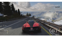 forza motorsport 5 video gameplay Alpes Bernoises