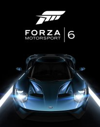 Forza Motorsport 6 13.01.2015