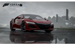 Forza Motorsport 7 2017 Acura NSX screenshot