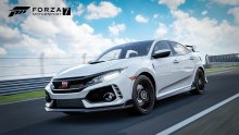 Forza Motorsport 7 Honda Civic Type R