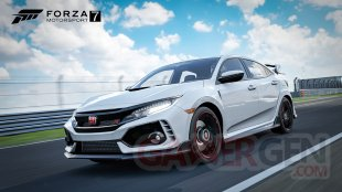 Forza Motorsport 7 Honda Civic Type R