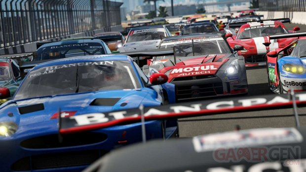 Forza Motorsport 702