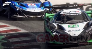Forza Motorsport   Official Announce Trailer