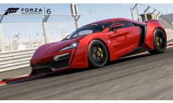 Forza Motorsport Pack Polo Red 1