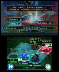 Fossil Fighters Frontier 14 01 2015 screenshot 1