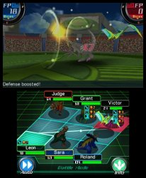 Fossil Fighters Frontier 14 01 2015 screenshot 3