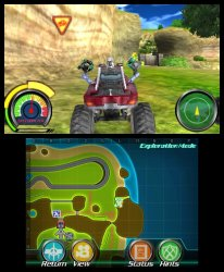 Fossil Fighters Frontier 14 01 2015 screenshot 6