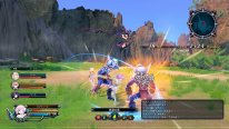 Four Goddesses Online Cyber Dimension Neptune gameplay 24 10 2016
