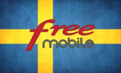 Free mobile roaming itinerance Suede