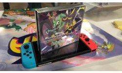 Freedom Planet Switch