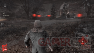 Friday 13th game screenshot 02