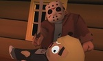 Friday The 13th: Killer Puzzle, Jason découpe aussi des moniteurs sur Xbox One
