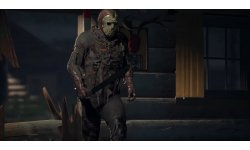 Friday the 13th The Game   Launch Date Announcement