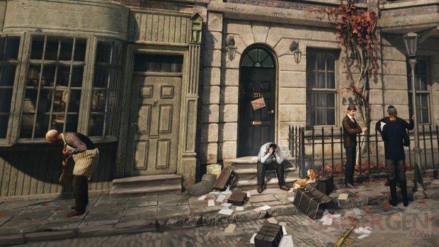 Frogwares Focus Home Sherlock Holmes Dep ultime