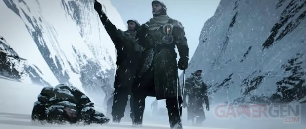 Frostpunk Console Edition Official Story Trailer