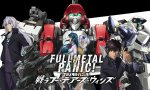 full metal panic fight who dares wins la celebre saga mechas arrive ps4