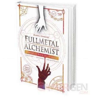 fullmetal alchemist derriere la porte de la verite