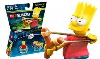 Fun Pack Bart LEGO Dimensions