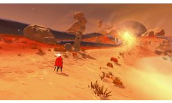 Furi screenshot 1
