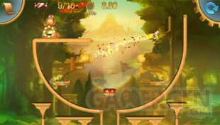 Furmins screenshot PS Vita