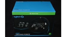 G920 Logitech Driving Force Volant Xbox One0003