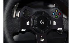 G920 Logitech Driving Force Volant Xbox One0020