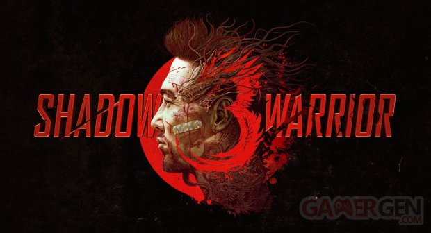 Gabz Shadow Warrior 3 Artwork