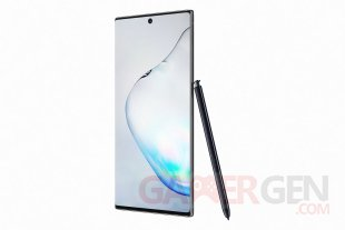 Galaxy Note10+ NoirCosmos R30 SPen