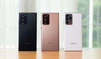 Galaxy Note20 Ultra Series 1