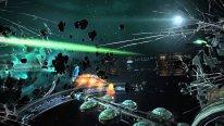 Galaxy on Fire 3 manticore gameplay