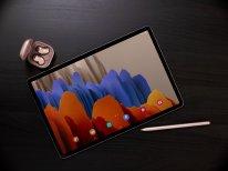 Galaxy Tab S7 lifestyle 1