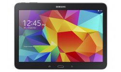 Galaxy Tab4 10.1 (SM T530) Black 1