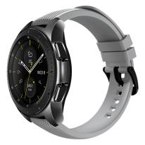 galaxy watch black 42mm grey
