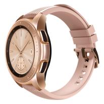 galaxy watch pink 42mm rosegold