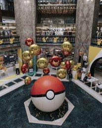 Galeries Lafayette x Pokémon (2)