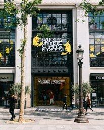 Galeries Lafayette x Pokémon (4)