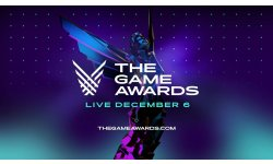 Game Awards 2018 vignette image