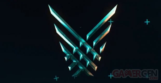 Game Awards Logo