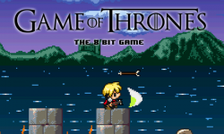 Game of Thrones 8bit