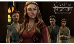 Game of Thrones A Telltale Game Series head