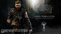 Game of Thrones Telltale Game Series 20 11 2014 House Forrester 1