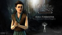 Game of Thrones Telltale Game Series 20 11 2014 House Forrester 6