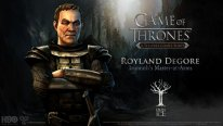 Game of Thrones Telltale Game Series 20 11 2014 House Forrester 9